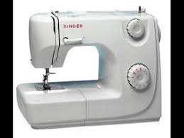 Singer Sewing Machine Model 8280 Review