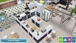Pin De Searra James En Sims House Ideas Casas Sims Planos