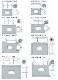area rug size guide area rug size for living room fabulous living room rug placement and area rug size guide