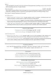 Sample Resume For Mortgage Loan Officer Directory Resume
