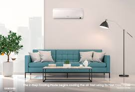 Home Ac Design Inverter Split Air Conditioner With Fast Cooling 3 2kw