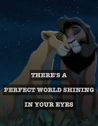 Lion King Love Quotes Mesmerizing Lion King Love Quotes Download Best Quotes Everydays