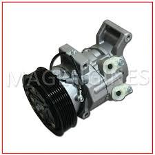 AC COMPRESSOR TOYOTA 2TR-FE 2.7 LTR – Mag Engines