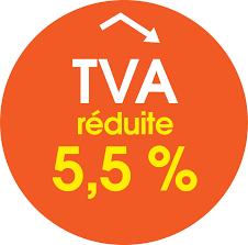 """Résultat de recherche d'images pour """"TVA 5,5 MAISON"""""""