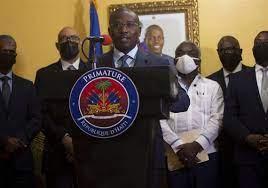 Power vacuum rattles Haiti in wake of ...