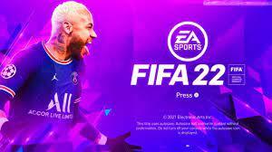 FIFA 22 - Features und Trailer beim EA Play Live - News - Ankündigung