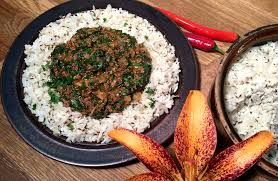 Image result for spinach stew
