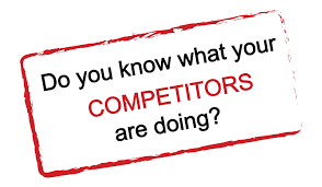 Competitive Profile Matrix Cpm Smi