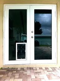 sliding glass door dog panel pet door for sliding glass door patio panel pet door sliding