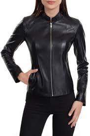 <b>Кожаные</b> женские куртки из натуральной кожи <b>JACK WILLIAMS</b> ...