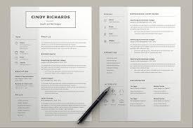 98 Creative Resume Templates Download Free Editable Creative
