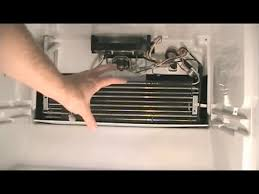 how to replace the defrost thermostat in a refrigerator and Haier Mini Fridge Thermostat Wiring Diagram how to replace the defrost thermostat in a refrigerator and defrost a freezer youtube Haier Mini Fridge Start Relay