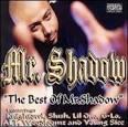 Best of Mr. Shadow 2002