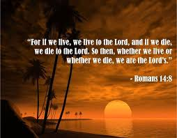 Christian Quotes About Death Best of Christian Quotes On Depression Bible Quotes About Death Romans
