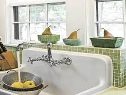 give your home character with a vintage kitchen sink its play a