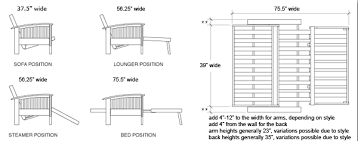 Width Of Full Bed Frame Size Guide Beds