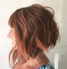 Coupe De Cheveux Femme 50 Ans 30 Idées Pleines De Confiance