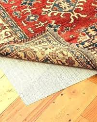 thick rug pad extra thick rug pad gorilla grip rug pad inspirational non slip area rug