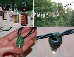 beer bottle diy recycled beer bottles