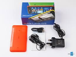 Nokia Lumia 625 Review - PhoneArena