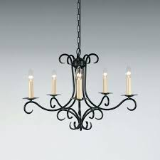 chandeliers rustic candle chandelier real image of wonderful lighting