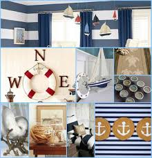 Nautical Living Room Seaside Theme Bedroom This Shade Blue Probably Most Popular