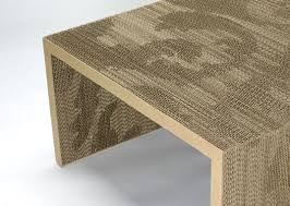 design cardboard furniture design