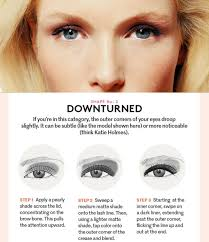 downturned eyes google suche