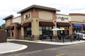 When you join caribou perks, you'll earn two points per dollar when you check in at a participating caribou coffee. Caribou Coffee And Einstein Bros Bagels Open Store In Fridley Business Hometownsource Com