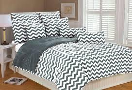 grey white bedding interior grey and white bedding com chevron comforter set extraordinary cot sets john grey white bedding
