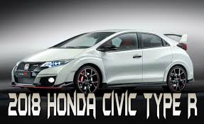 2018 honda 2 door. simple 2018 2018 honda civic type r preview  interior exterior and honda 2 door