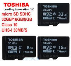<b>100</b>% <b>Original Genuine SanDisk</b> Extreme <b>Micro</b> SD SDHC Class 10 ...