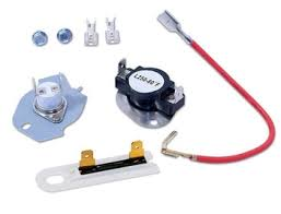 inglis products partsdiscount com ied4400sq0 inglis dryer thermostat cut off and thermal fuse kit