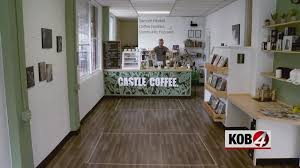 With an emphasis on fostering connections and building up the local. Albuquerque Coffee Shop Takes Steps To Make Customers Feel Safe During Covid 19 Outbreak Kob 4