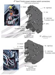 6 pin window switch wiring diagram wiring diagram and hernes power window switch wiring diagram for chevy nilza