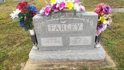Opal Lee Robinson Farley (1928-2013) - Find A Grave Memorial