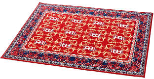 meinl mdr or oriental drum rug