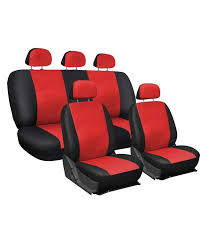 rover car seat cover for tata sumo gold
