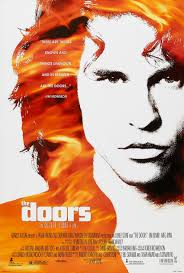The Doors Movie Poster (#1 of 3) - IMP Awards