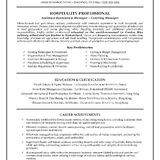 Sous Chef Resume Examples Line Cook Samples Inside Template Sample ...