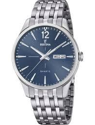 Наручные <b>часы Festina F20204</b>.<b>3</b>: купить в Москве и по всей ...