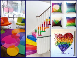Curtains With Rainbows Rainbow Bedroom Ideas Wallpaper Themed Rooms Purple  And Pink At Best Walls For