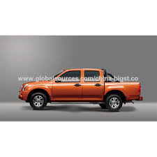China 2WD 4WD Double Cabin SY1028 Mini Pickup Trucks from Chongqing ...