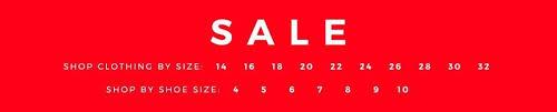 View All Plus Size Sale Items | Evans
