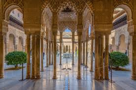 Resultado de imagen de La Alhambra de Granada