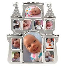baby collage frame this is one of my favorites on totsy com castle baby collage