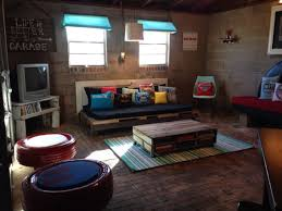 cool basements for teenagers. Exellent Basements Teenager Garage Hangout Hangout Teenager Upcycle Diy Pallet Garage For Cool Basements Teenagers A