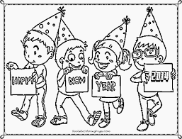 Small Picture new years coloring pages 2016 Archives Best Coloring Page