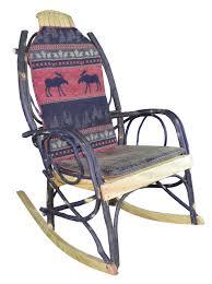 cushion rocking chair sets mrsapo cushions units amish set red moose fabric chairs outdoor ikea kohls