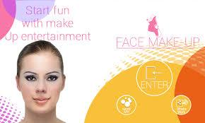face makeup beauty maker screenshot 1 5